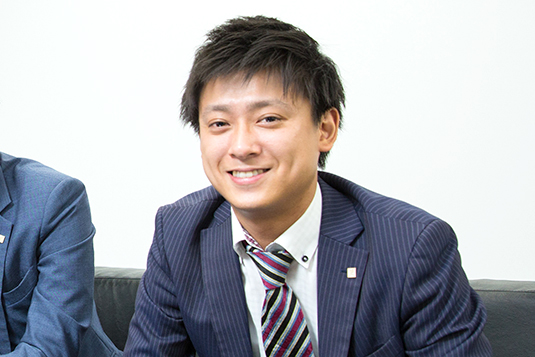 若手高収入プレイヤー対談   株...